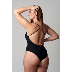 Olympionic Swimsuit Dea Basic Black