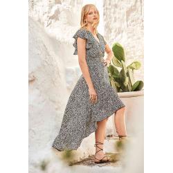 Iconique - Donna Maxi Dress - IC21-134