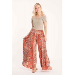 Iconique - Palazzo Trousers - IC21-123