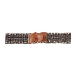 Cintura Iconique Brown - IC20-AC84