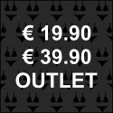 € 19.90 - € 39.90 OUTLET&